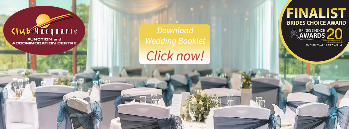Download Wedding Booklet