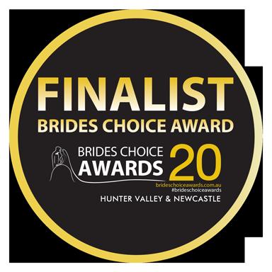 Hunter Valley Brides Choice Award Finalists Club Macquarie