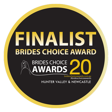 Hunter Valley Brides Choice Award Finalists Club Macquarie