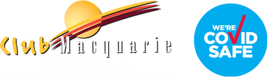 Club Macquarie Logo