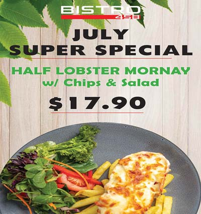 Club Macquarie July Super Special